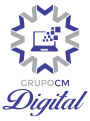 logo cm digital